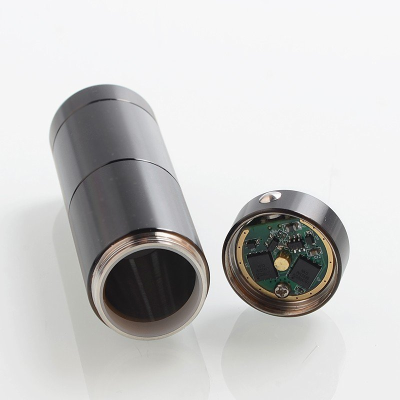 authentic-cthulhu-tube-dual-mosfet-semi-mechanical-mod-silver-1-x-18350-18650-24mm-diameter