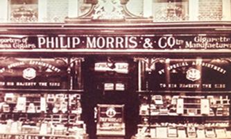 Philip Morris Co